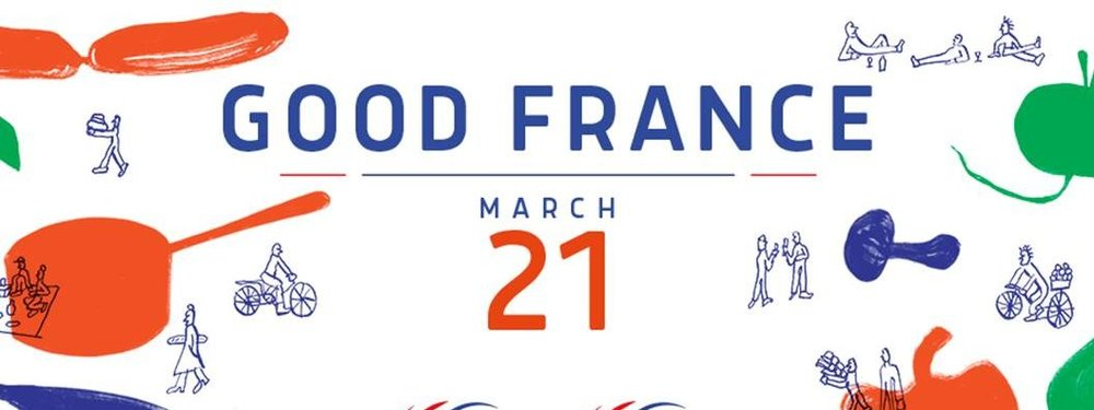 Press release: 5th edition of Good France, a gastronomical event, to take (...)